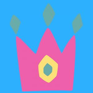 Königin König