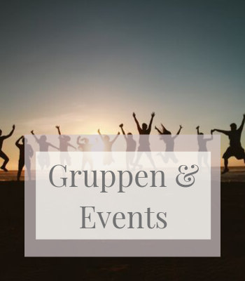 Gruppen und Events