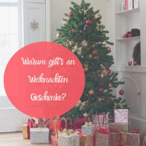 Geschenke Weihnachten, weihnachtsgeschenke, Nikolaus, Christkind, Weihnachtsmann